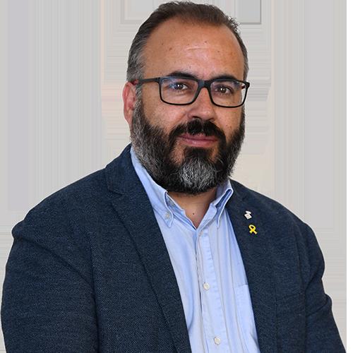 Raül Garcia Barroso