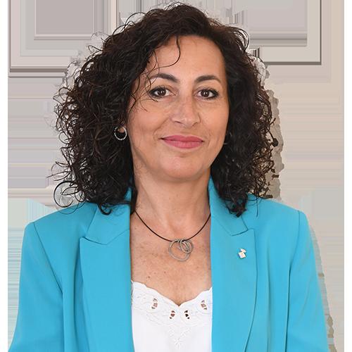 Montserrat González Ruiz