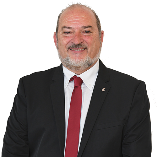 Manuel Salvador Robles Fernández