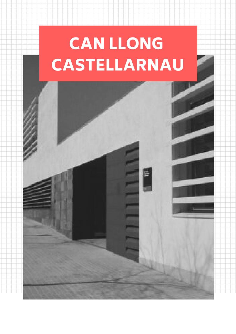 Can Llong-Castellarnau