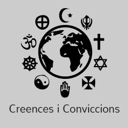 CREENCES I CONVICCIONS
