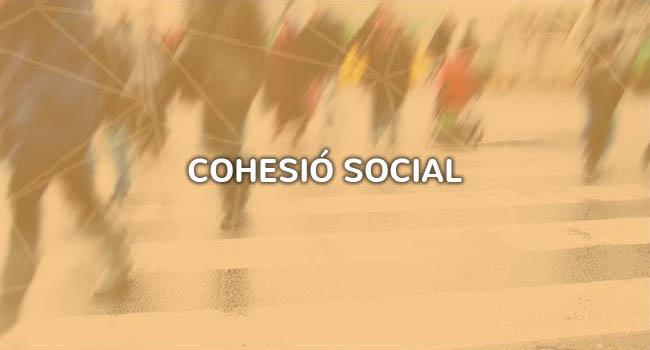 Cohesió Social