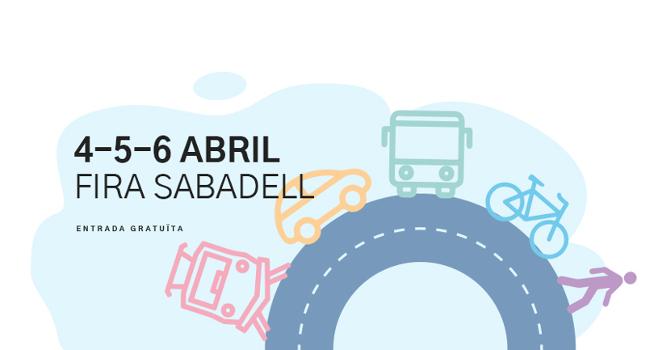 Sabadell organitza a l'abril la primera Fira de la Mobilitat Sostenible del Vallès