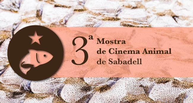 La 3a Mostra Internacional de Cinema Animal arriba amb una àmplia oferta de pel·lícules adreçades a la ciutadania