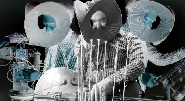 Una jornada d'accions sonores enceta, a Ca l'Estruch, un cicle que seguirà al MACBA i La Virreina, entre altres espais
