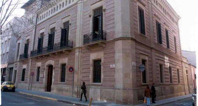 L'Arxiu Històric de Sabadell adequarà l´espai d´emmagatzematge