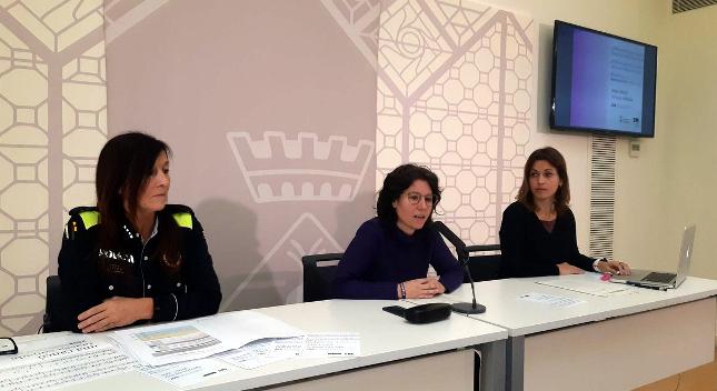 Sabadell commemora el 25 N amb un programa que gira entorn de les masculinitats