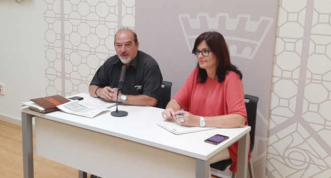 Proximitat, èxit educatiu i equipaments de qualitat, principals línies de treball del curs 2019-2020 a Sabadell