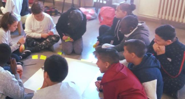 """Sabadell i la música centra enguany la reflexió dels alumnes que participen en """"Els nois i noies tenen la paraula"""""""