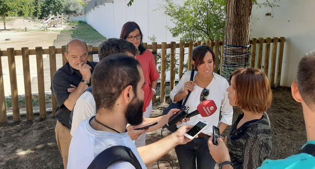 El curs escolar 19-20 comença amb normalitat a Sabadell