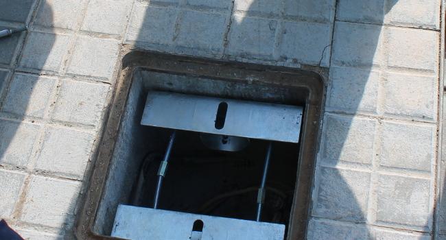 L'Ajuntament reposa el cablejat de l´enllumenat públic sostret al barri de Nostra Llar