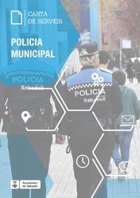 Carta de Serveis: Policia Municipal