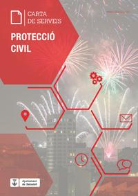 Carta de Serveis: Protecció Civil