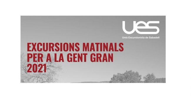 EXCURSIONS MATINALS GENT GRAN 2021