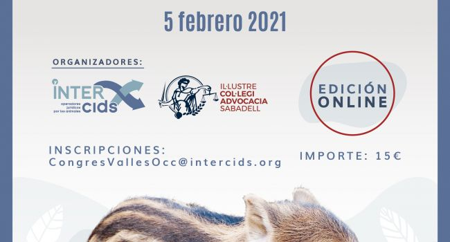 II Congrés Dret i Animals del Vallès Occidental