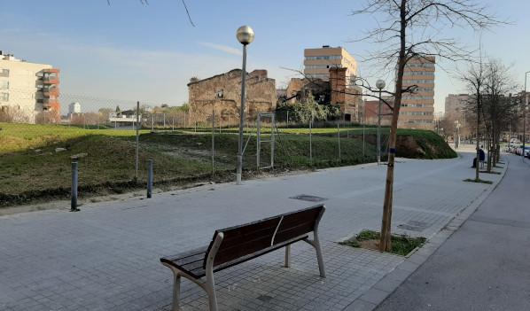 S'ha adjudicat l'execució de les obres per a la construcció del nou equipament i la urbanització dels espais exteriors del CAP de Can Llong