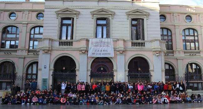 El projecte educatiu CuEmE porta la cultura emprenedora a cinc escoles de la ciutat