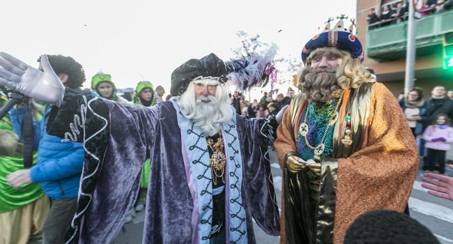 L'arribada dels Reis d'Orient a Sabadell, el proper dissabte, es podrà veure en 'streaming'