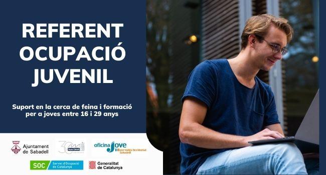 Joves de la ciutat tornen a disposar de les unitats especialitzades d'ocupació juvenil de l'Ajuntament de Sabadell