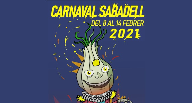 El Carnaval enguany és virtual i s'estén des d'avui fins a diumenge vinent