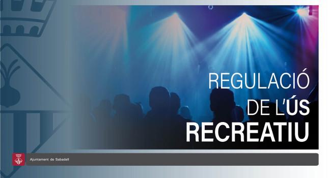 L'Ajuntament regularà la implantació de bars musicals i discoteques a la ciutat, vetllant alhora pel dret al descans del veïnat