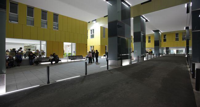 L'Ajuntament facilita la construcció d'un nou edifici a l'Hospital Taulí