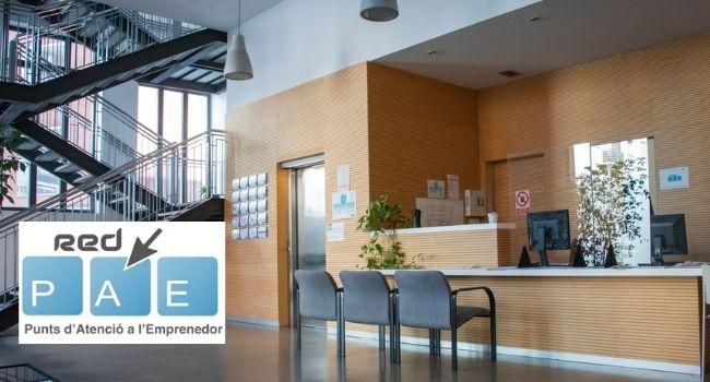 El Punt d'Atenció a l'Emprenedor/a de Sabadell incrementa les altes d'empreses durant 2021 respecte el període precovid de l'any passat