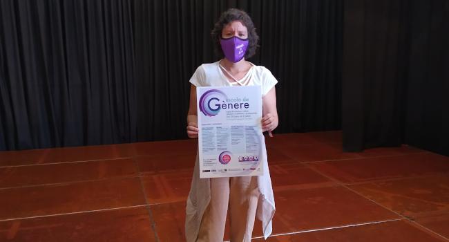 Es posa en marxa l'Escola de Gènere, un espai de formació i debat adreçat a ciutadania i professionals