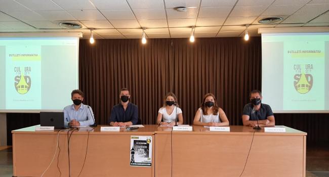 El festival de música juvenil Cultura Fest Sabadell torna a l'octubre
