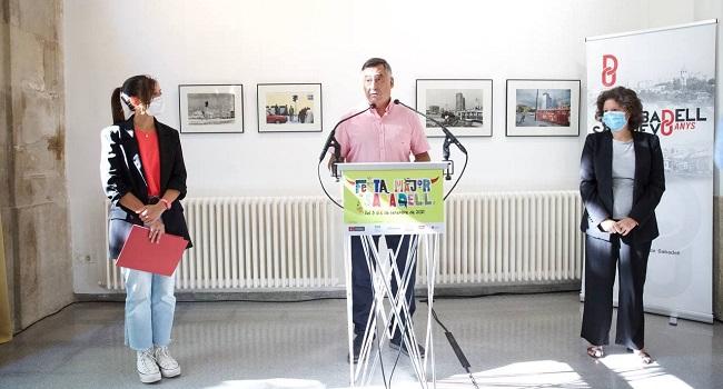 Sabadell acull l'exposició Sarajevo: Guerra y Paz, del fotoperiodista Gervasio Sánchez