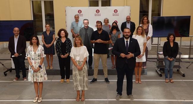 L'Ajuntament i la Diputació de Barcelona acorden desenvolupar el projecte comunitari 'Torre-romeu batega'