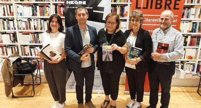 Sabadell Negre, el festival de novel·la negra, arriba per quarta vegada a la nostra ciutat