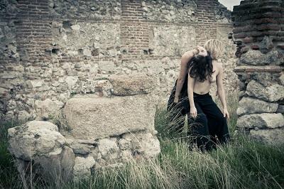 L'Estruch presenta el dissabte 'Flesh' (dansa), de la coreògrafa i ballarina Poliana Lima