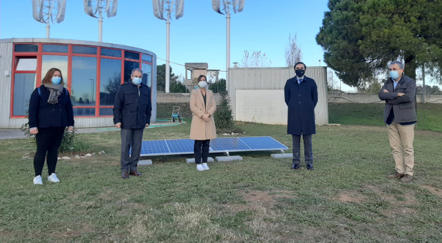 Les dues depuradores d'aigües residuals de Sabadell satisfaran un 21% del seu consum energètic amb fonts renovables