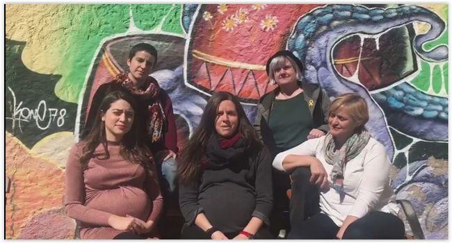 L'Ajuntament s'adhereix a la vaga feminista del 8 de març