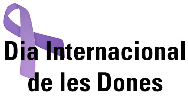 El cartell anunciador dels actes del Dia Internacional de les Dones a Sabadell es coneixerà dimecres
