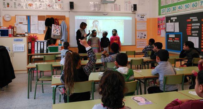 Més de 1.300 alumnes participaran de les activitats de l'Associació Espanyola contra el Càncer