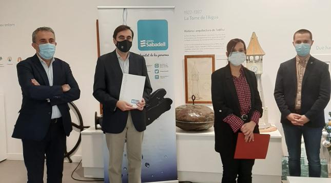 L'Ajuntament i Aigües Sabadell destinen més de  175.000 euros a assumir les factures d'aigua  de persones i famílies en situació de vulnerabilitat