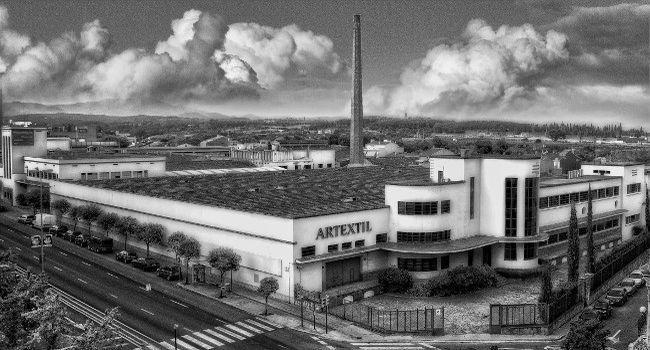 L'Ajuntament comprarà 3.822 m2 de la fàbrica Artèxtil per tenir tota la part protegida de l'edifici