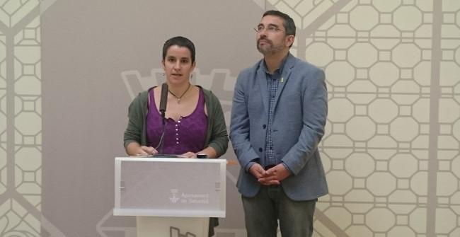La venda de tots els actius immobiliaris del BBVA agreuja la situació d'emergència habitacional a Sabadell