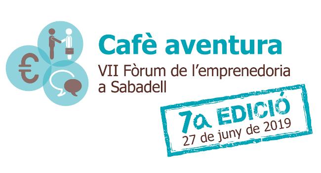 El Fòrum d'Emprenedoria Cafè Aventura donarà suport amb 5.000 euros als millors projectes presentats