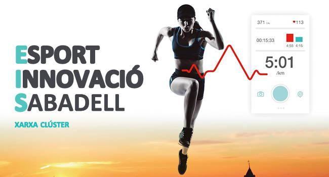 La xarxa-clúster Esport Innovació Sabadell aposta per l'esport i la innovació com a elements de promoció i dinamització econòmica