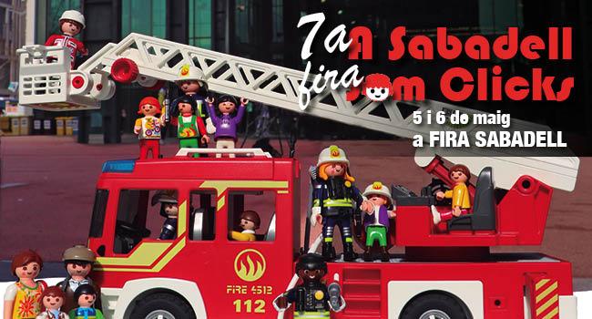 L'exposició més gran d'Europa de clicks torna a Fira Sabadell el 5 i 6 de maig amb més diorames i de grans dimensions
