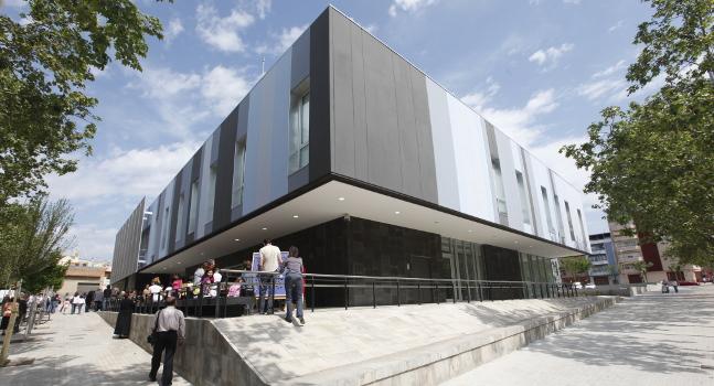 La Biblioteca del Nord organitza demà una trobada comunitària en el marc de la celebració dels 10 anys d'activitat