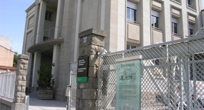S'arxiva la causa contra Maties Serracant i tres treballadors municipals per la cessió d'un espai de Cal Balsach
