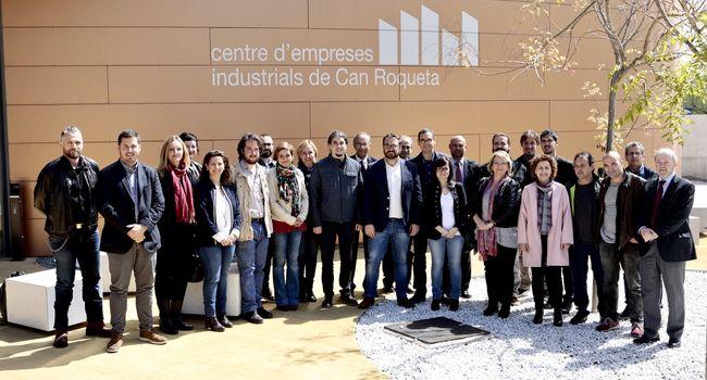 """Aliança de municipis de la conca del Ripoll i la riera de Caldes per crear una """"Estratègia Territorial d'Ocupació i Desenvolupament Econòmic"""""""