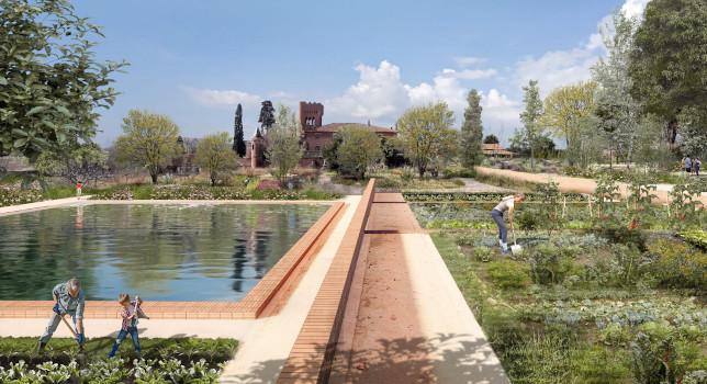 Sabadell demanarà inversió europea per rehabilitar el Castell de Can Feu i ubicar-hi un centre de formació en activitats mediambientals