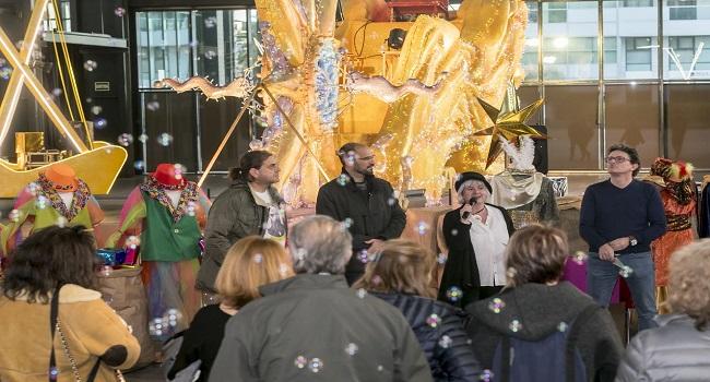Més de 500 persones participaran en la Cavalcada de Reis