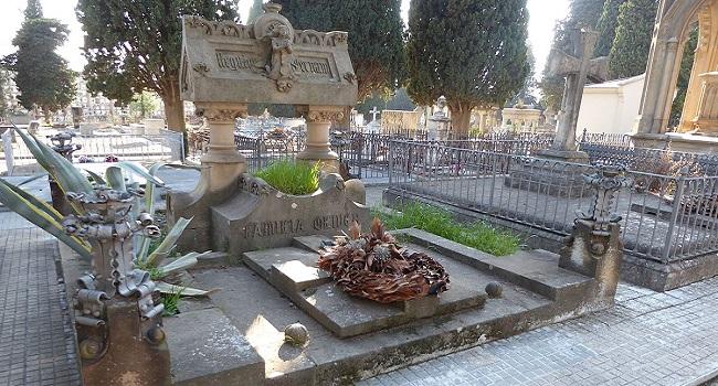 Les concessions de sepultures al Cementiri ja es poden renovar per menys temps