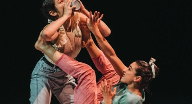 La 15a edició del Certamen Coreogràfic de Sabadell tindrà lloc dissabte, per primer cop al Teatre la Faràndula